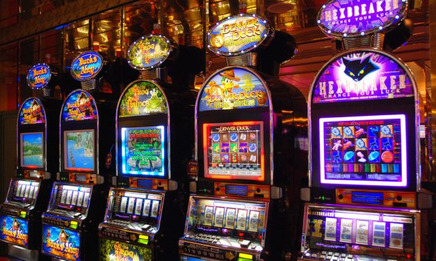 Where Do Slot Games Stand In Terms of Luck vs Skill?