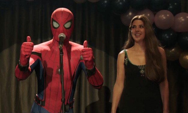 Easter Eggs You May Have Missed in the SPIDER-MAN: FAR FROM HOME Trailer