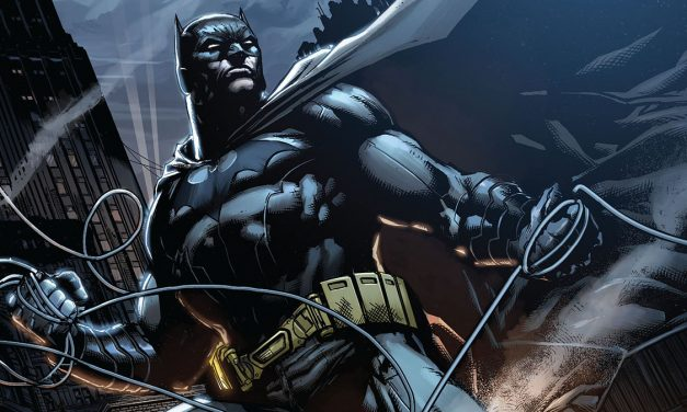 It's Batman Day!  Here's How to Celebrate!
