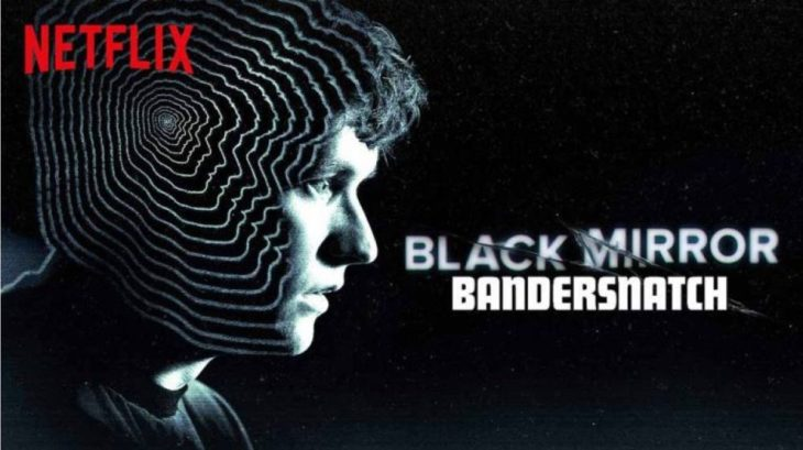 A Guide to the Known Endings in BLACK MIRROR: BANDERSNATCH