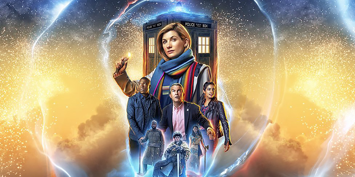 DOCTOR WHO New Year's Day Special Recap: (S11E11) Resolution