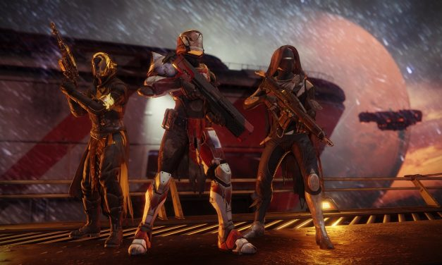 DESTINY Developer Bungie Splits from Activision