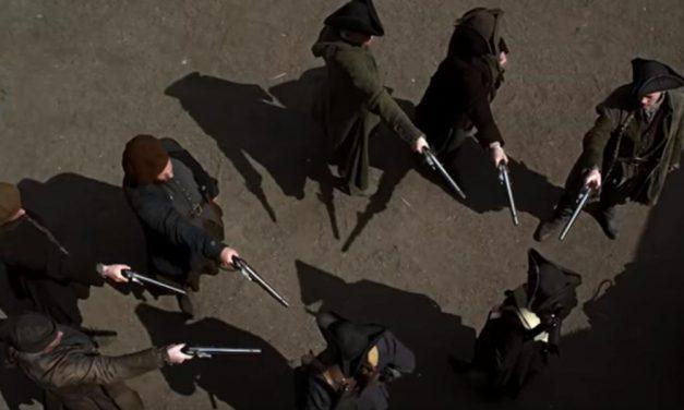 OUTLANDER Recap: (S04E12) Providence