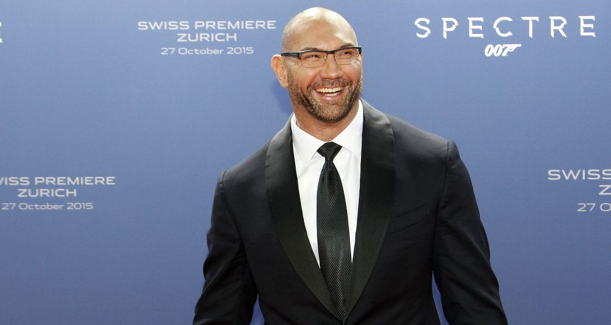 DUNE Casting News: Dave Bautista Joins Film AS ???