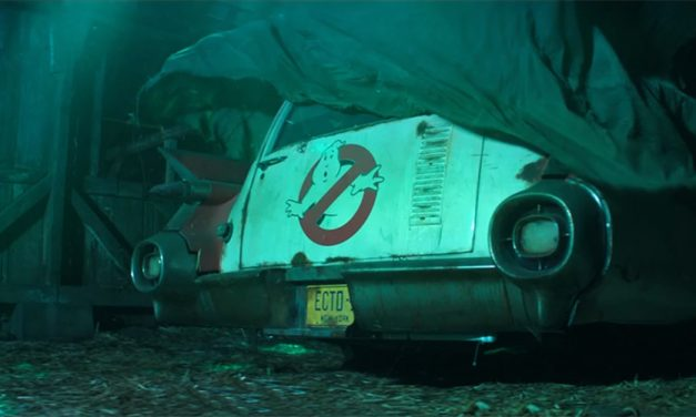 We Have Our First Teaser for the New GHOSTBUSTERS Film