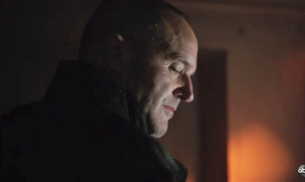 Coulson's Fate Revealed in First Look at AGENTS OF S.H.I.E.L.D.