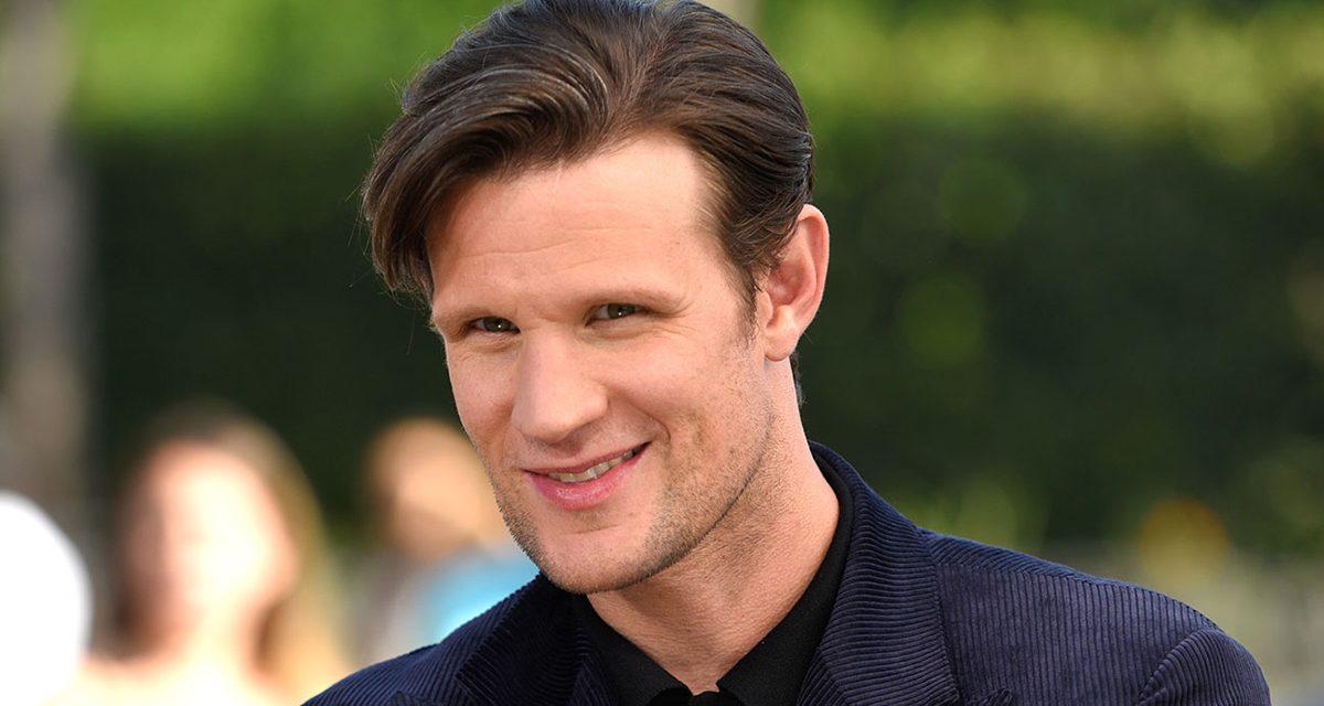 Matt Smith Signs onto Spider-Man Spinoff Film MORBIUS