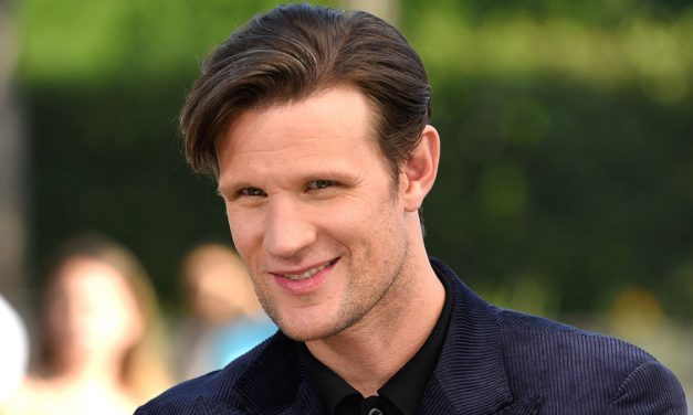 Matt Smith Signs onto Spider-Man Spinoff Film MORBIUS