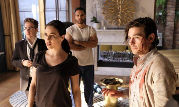 THE MAGICIANS Recap: (S04E02) Lost, Found, F**ked