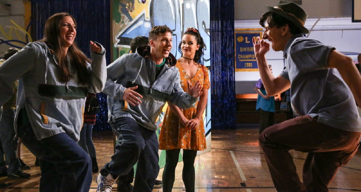 BROOKLYN NINE-NINE Recap: (S06E03) The Tattler