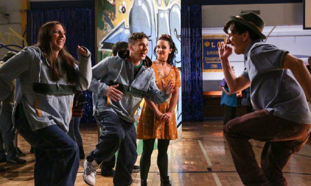 BROOKLYN NINE-NINE Recap: (S06E03) The Tattler