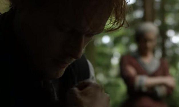 OUTLANDER Recap: (S04E11) If Not For Hope