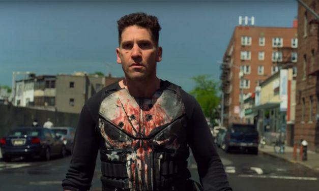 No Rest for the Wicked in Marvel's THE PUNISHER Teaser