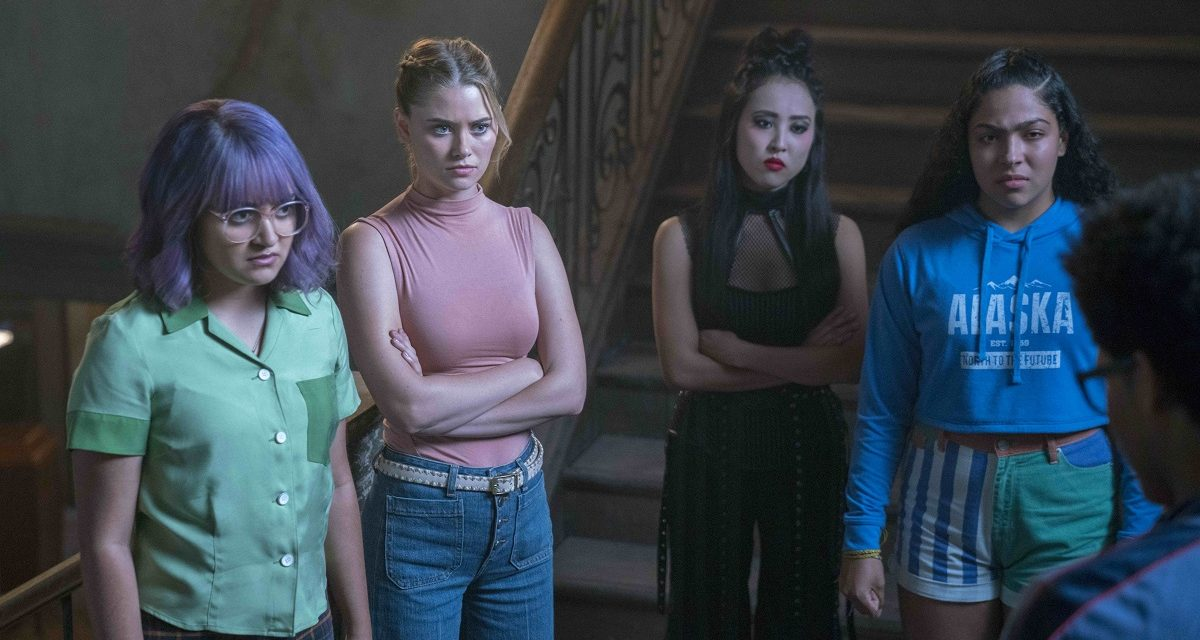 RUNAWAYS Season Finale Recap: (S02E13) Split Up