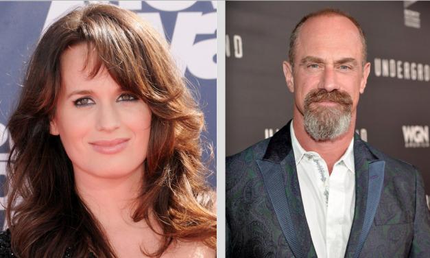 THE HANDMAID'S TALE Season 3: Elizabeth Reaser and Christopher Meloni Join the Cast