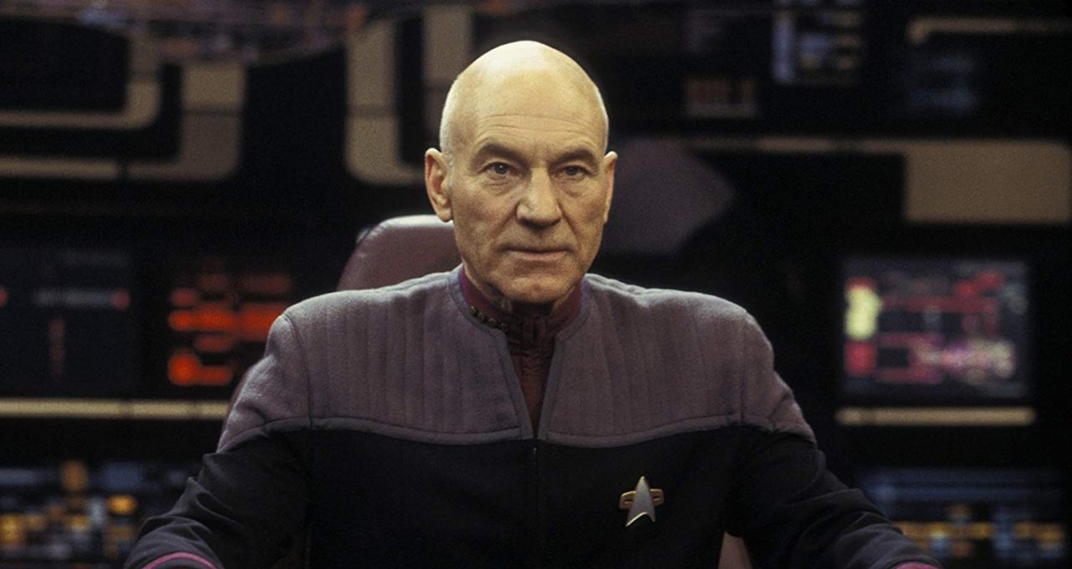 STAR TREK: Will the Picard Series Launch Into the Kelvin Timeline?