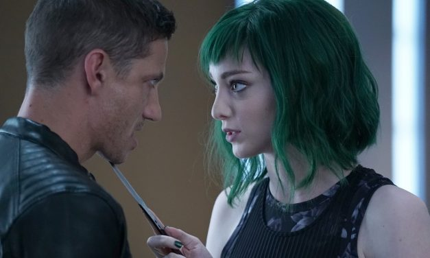 THE GIFTED Recap: (S02E13): teMpted