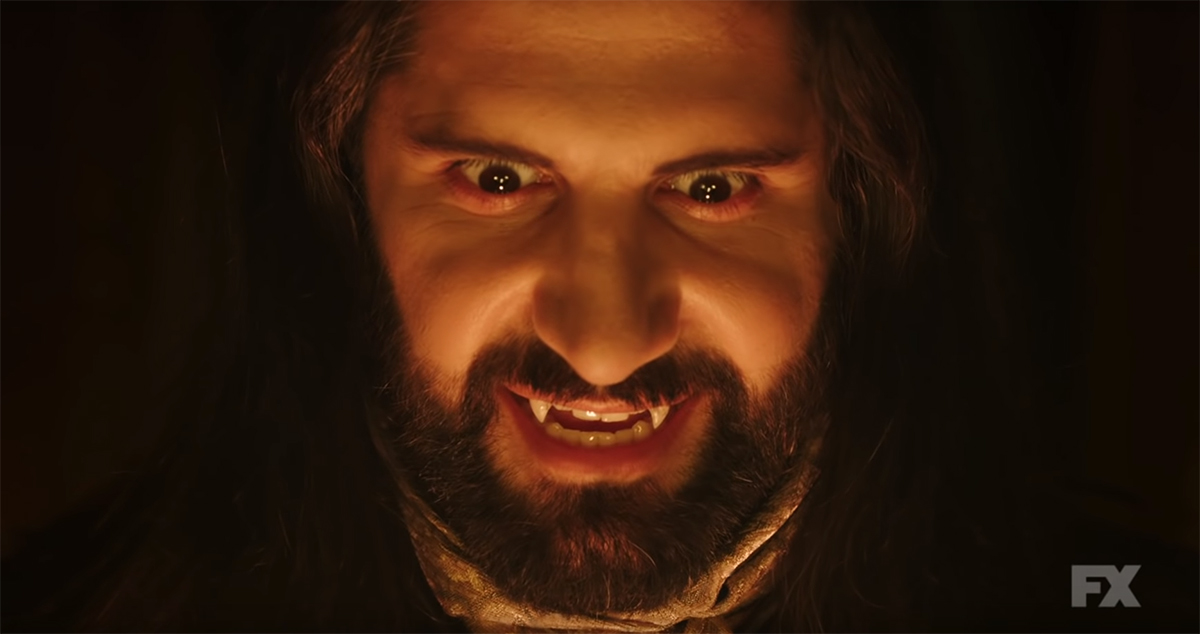 WHAT WE DO IN THE SHADOWS Teaser Confirms Premiere Date