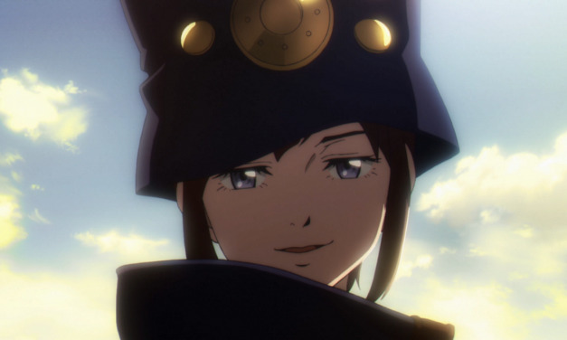 Anime Impressions – BOOGIEPOP AND OTHERS