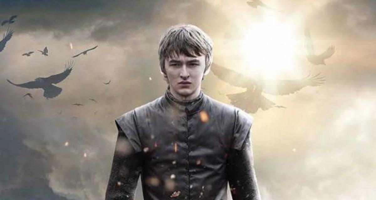 Game of Thrones Endgame – Bran Stark to Sit on the Iron Throne?