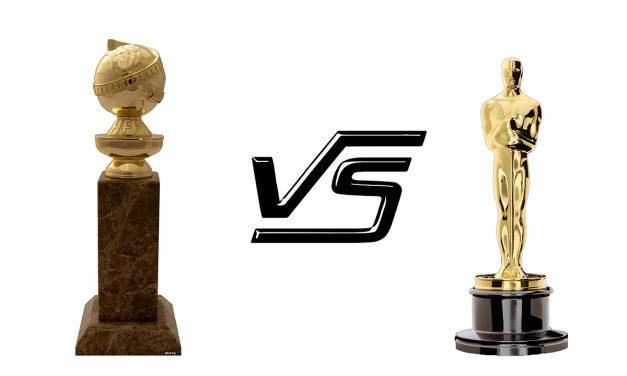 Can the Golden Globes Predict the Academy Awards?