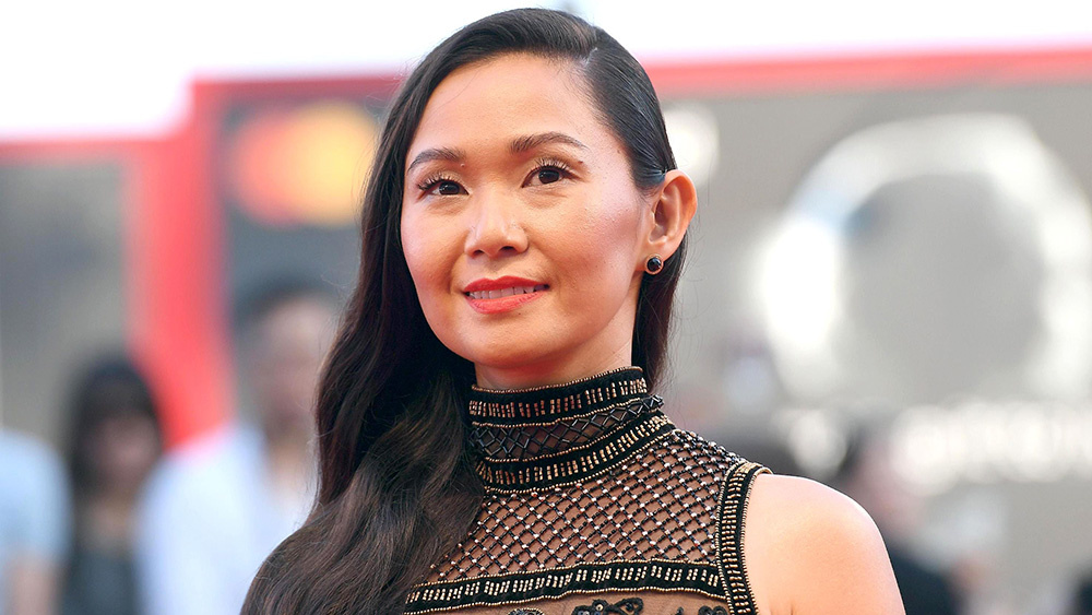 Hong Chau Will Join Cast of HBO's WATCHMEN Series