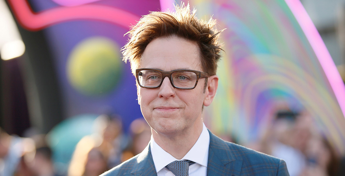 James Gunn May Be Directing SUICIDE SQUAD 2