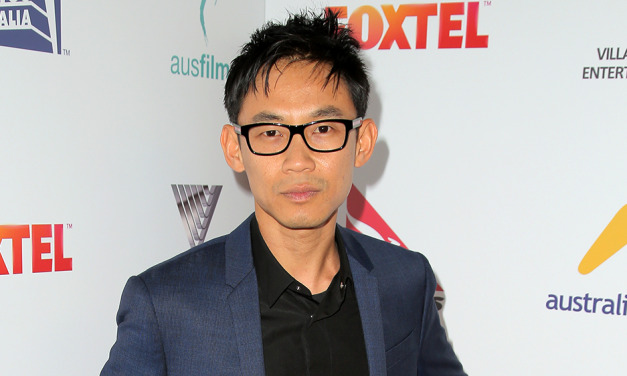 James Wan Goes in Search of AQUAMAN Sequel