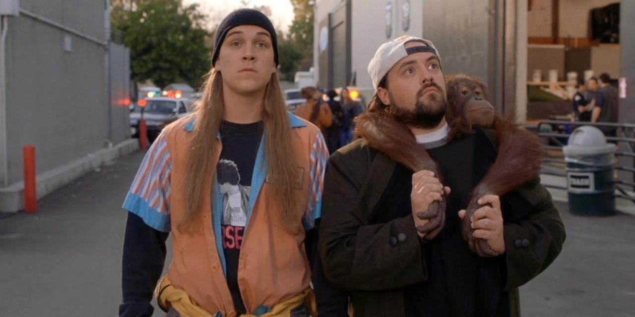 Jay And Silent Bob Reboot Finds Friends In Saban Films And Legion M