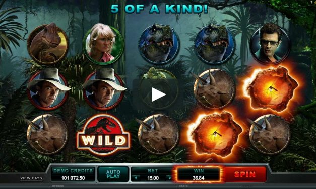 Top Five Movies Turned into Slot Machines: Does it Work?