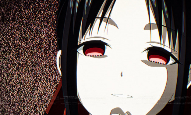 Anime Impressions – KAGUYA-SAMA: LOVE IS WAR