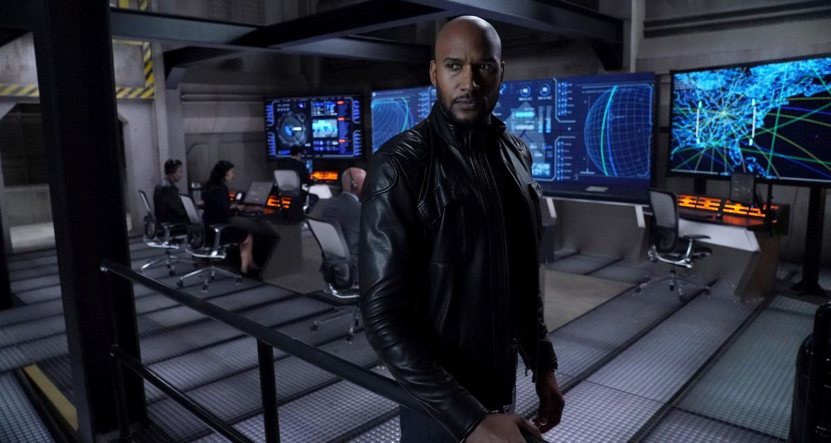 ABC Releases Marvel's AGENTS OF S.H.I.E.L.D. Season 6 Premiere Synopsis and Title
