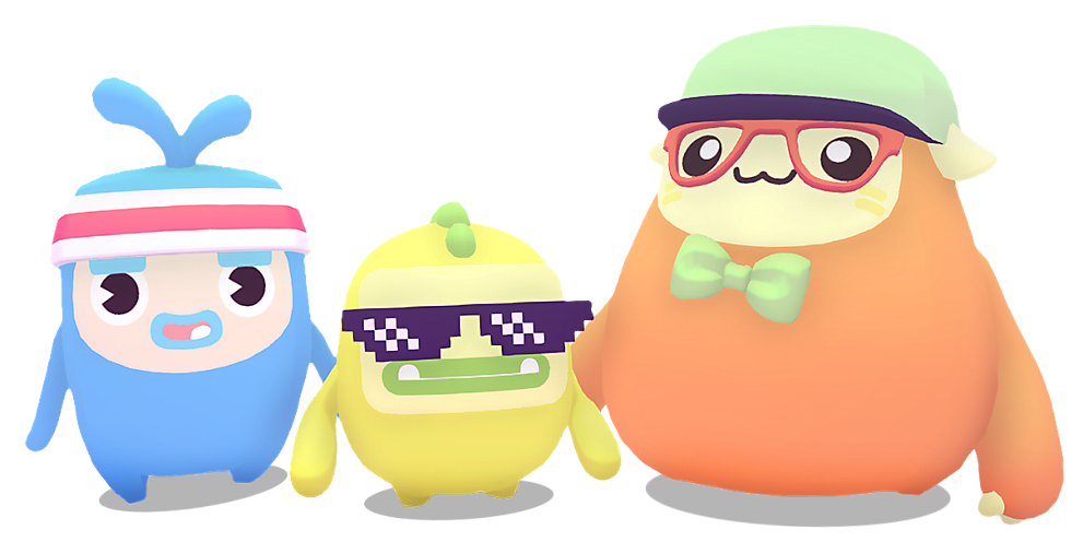 Melbits World Creatures