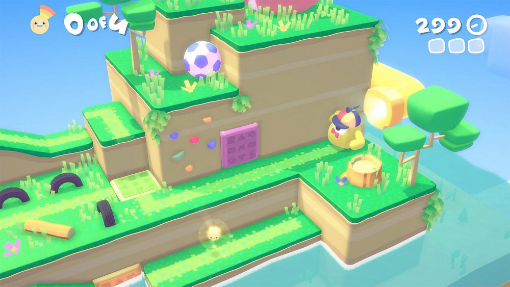 Melbits World Level