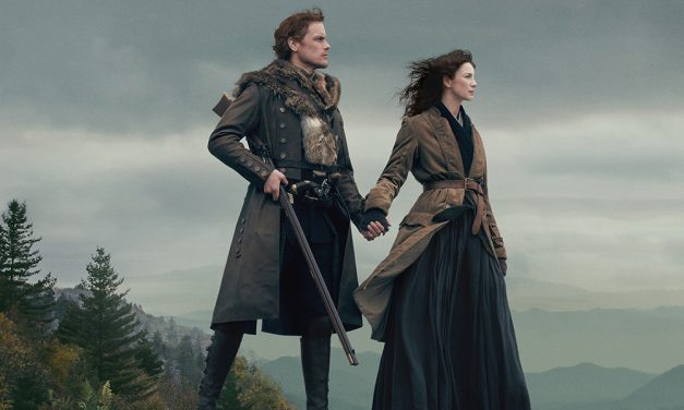 OUTLANDER Season Finale Recap: (S04E13) Man of Worth