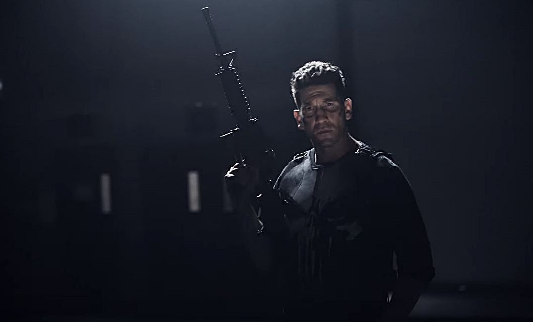 Netflix Unveils THE PUNISHER Season 2 Teaser and Release Date
