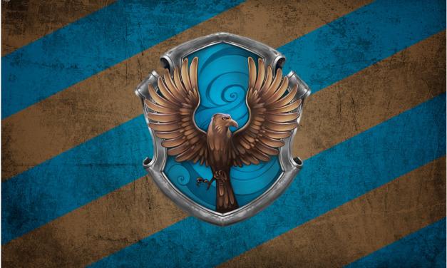 Magicians Monday: Sorting THE MAGICIANS Cast into Hogwarts Houses Part 3