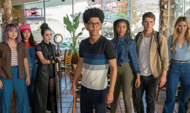 RUNAWAYS Recap: (S02E09) Big Shot