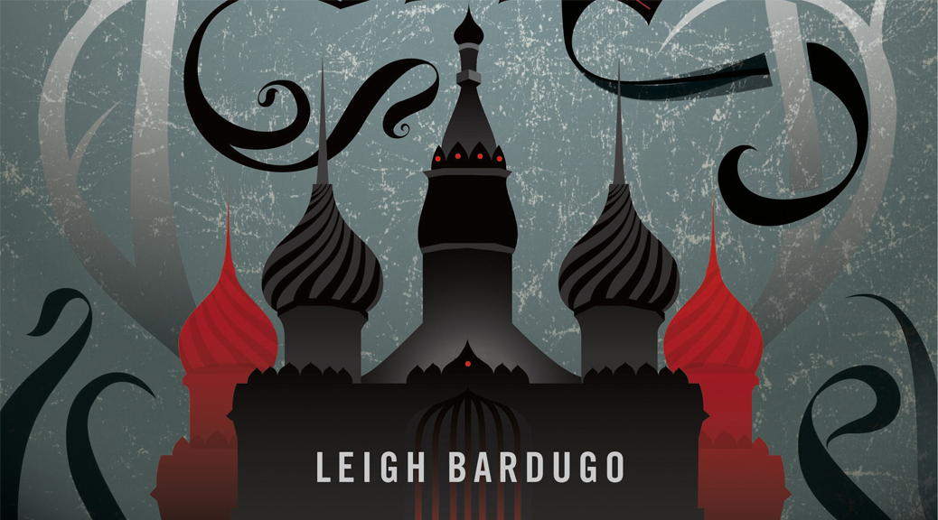 Leigh Bardugo's SHADOW AND BONE Is Coming to Netflix