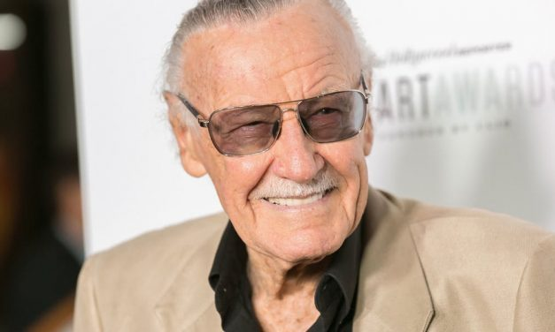 Kevin Smith, Legion M to Honor Stan Lee with EXCELSIOR! Tribute