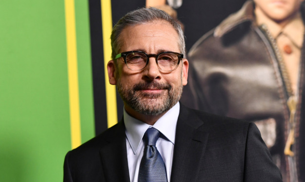 SPACE FORCE Series from Steve Carell Is Coming to Netflix