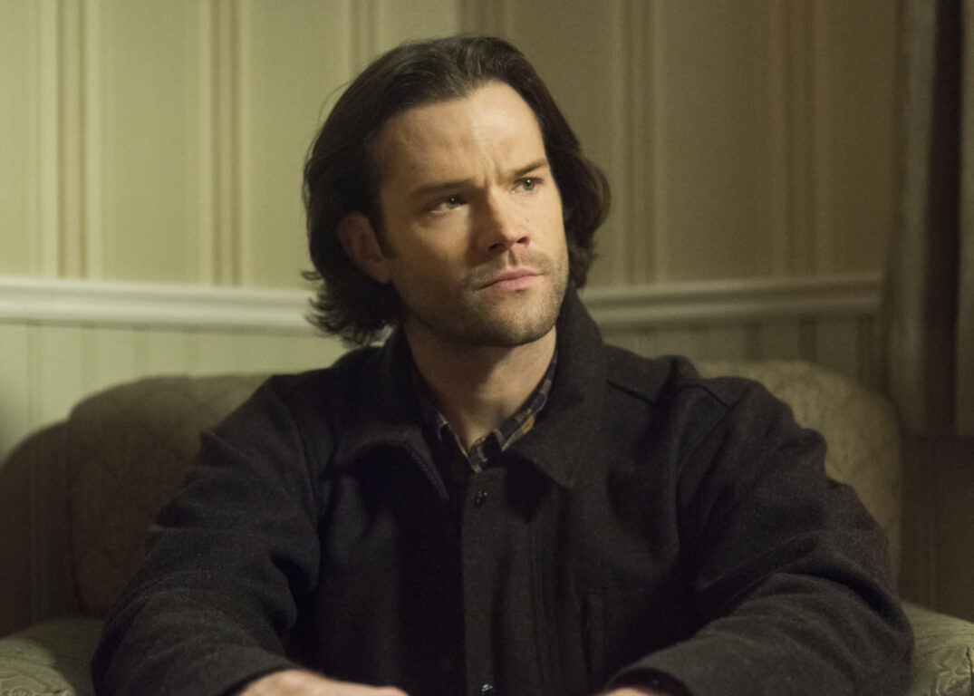 Sam is concerned about Dean's choices