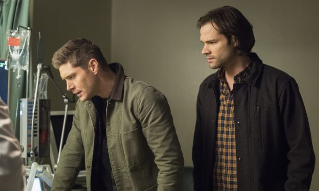 SUPERNATURAL Recap: (S14E12) Prophet and Loss