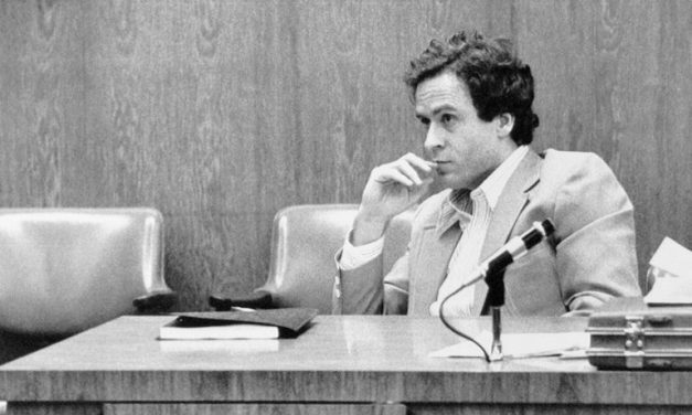 Ted Bundy Docuseries Coming to Netflix