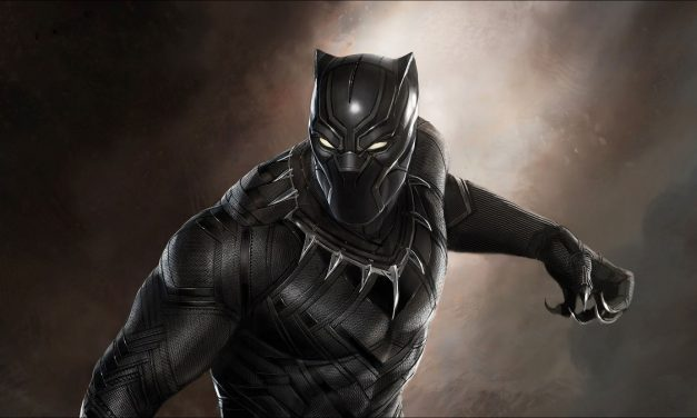 Marvel's BLACK PANTHER Returning to a Theater Near You