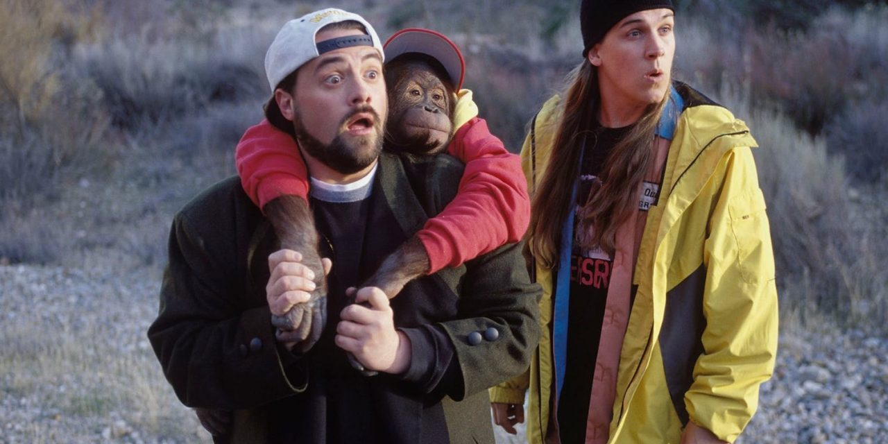 JAY AND SILENT BOB Reboot One Step Closer to the Big Screen