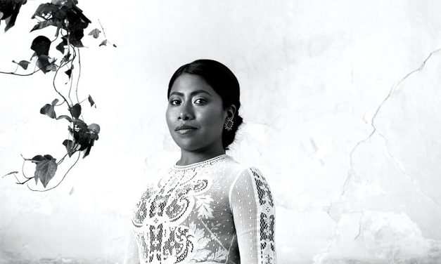 Indigenerd Wire: Indigenous Actress Yalitza Aparicio Nominated for Oscar