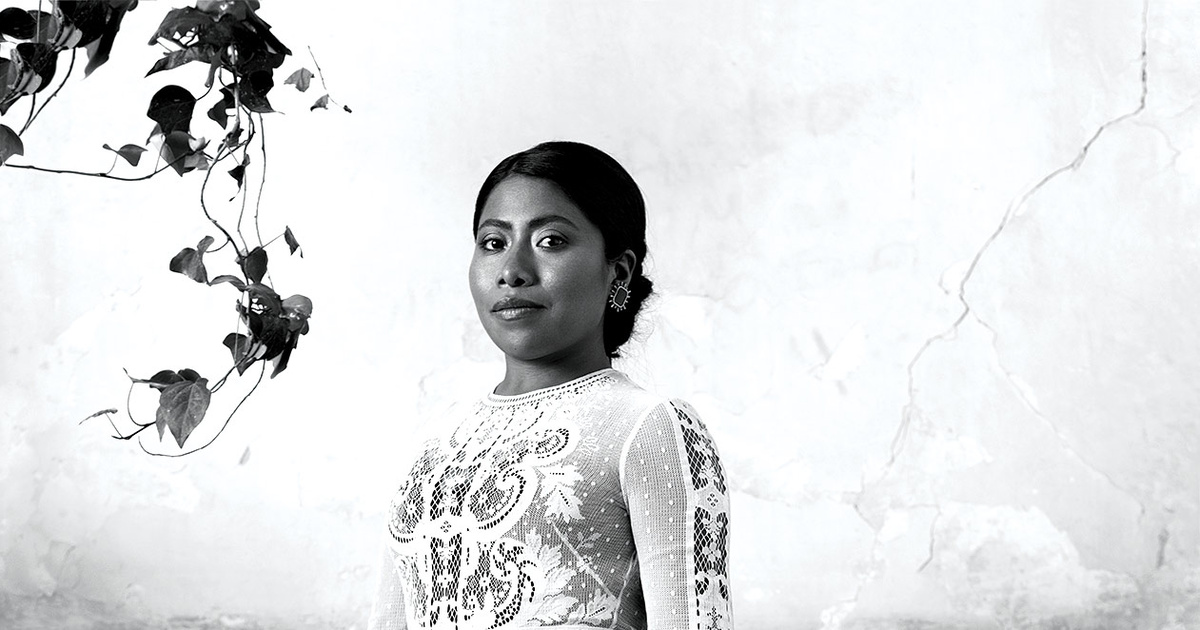 GGA Indigenerd Wire: Indigenous Actress Yalitza Aparicio Nominated for Oscar