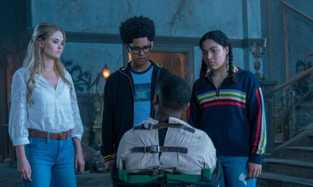 RUNAWAYS Recap: (S02E10) Hostile Takeover