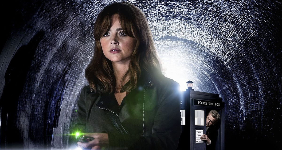 Clara Oswald's Top 5 Moments in DOCTOR WHO
